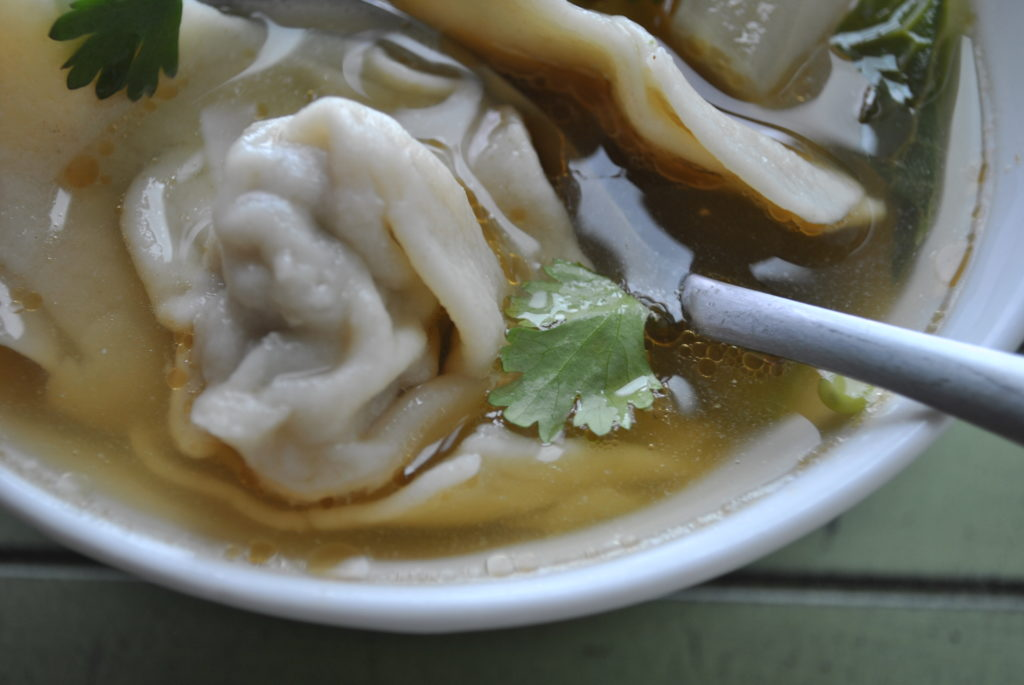 Image Result For Image Result For Wonton Soup Recipe
